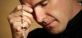 O Terço dos Homens é um exemplo de fé e devoção