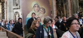 Nunca se atacou tanto a família e o matrimônio como atualmente, denuncia o Papa Francisco