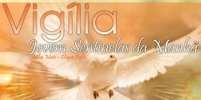 Dia 01 de Novembro – Vigília Santa – Missa com Padre Nilso Mota