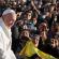 Papa Francisco explica o significado da misericórdia